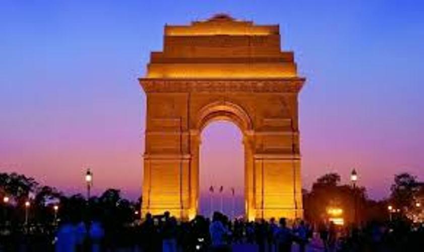 Day 07 : Delhi