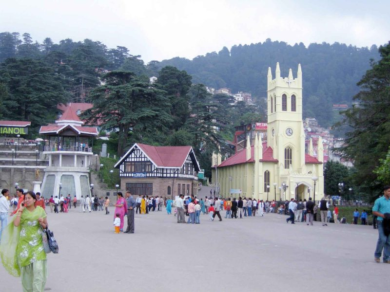 Day 4: Manali - Shimla