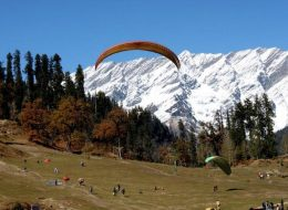 Deluxe Tour Package For Manali
