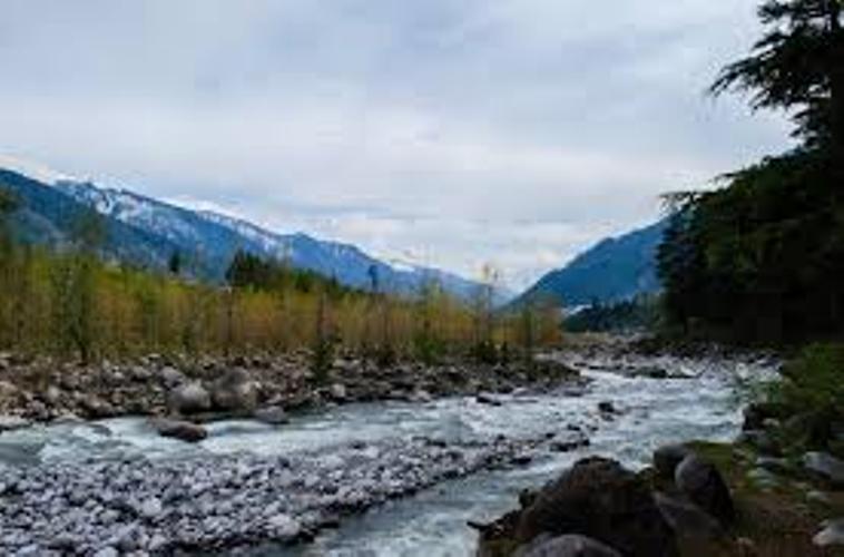 Day 3: Shimla to Manali via Kullu