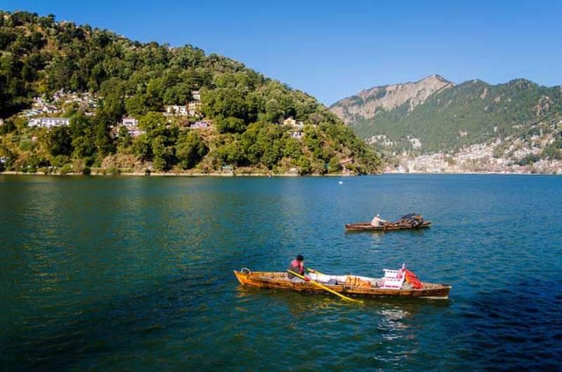 Day 4 : Local sightseeing of Nainital