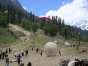 Manali Budget Tour Package