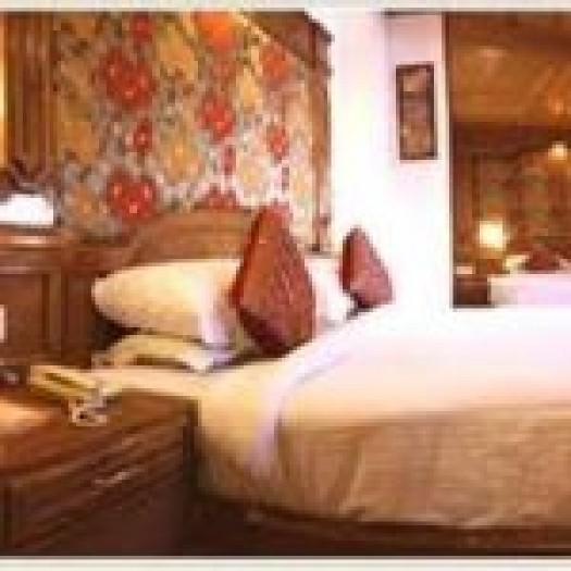 Hotel Surya Executive Suite2