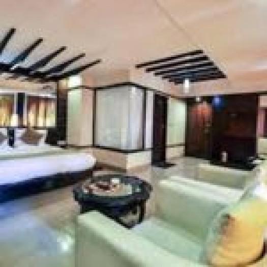 Hotel Surya Luxury Room