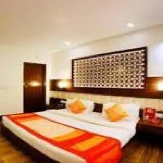 Hotel Surya Super Deluxe1