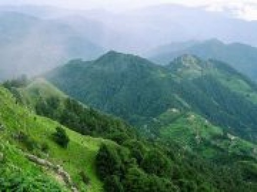 Mussoorie Luxury Tour Package From Delhi