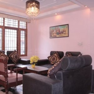 living-rooms SAGAR VILLA