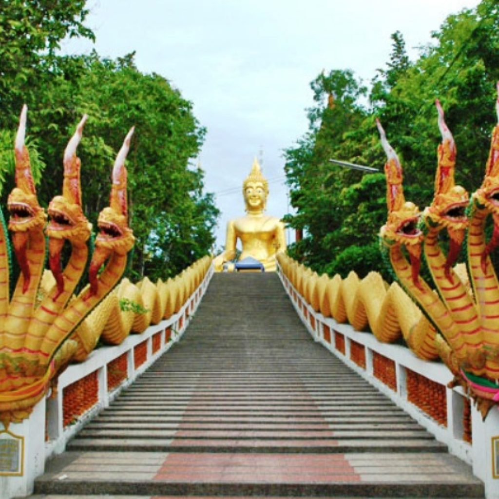 Day 4:- Pattaya to Bangkok | Meals included: Breakfast