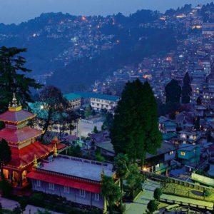 Darjeeling town Tour Package