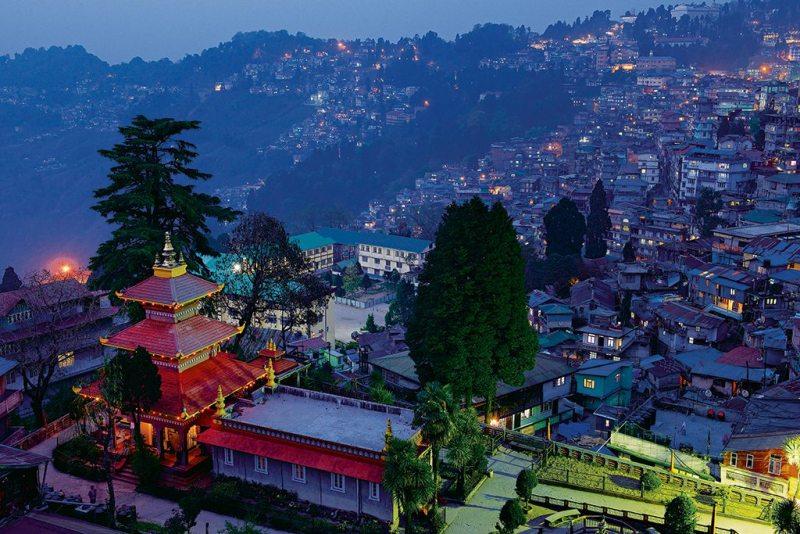 Day 7 : Darjeeling to Bagdogra