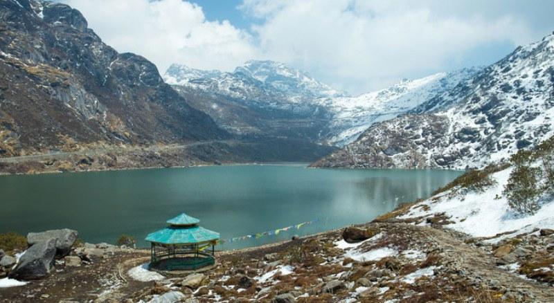 Day 3: Gangtok - Darjeeling