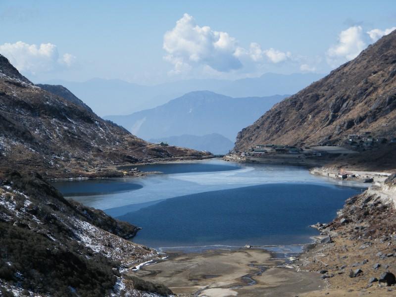 Day 3 : Excursion Tsomgo lake & Baba Mandir