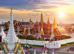 bangkok holiday package with flights