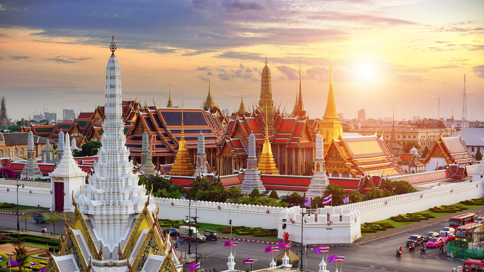 bangkok holiday package with flights