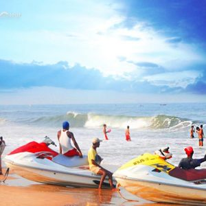 Goa Tour Package from Delhi