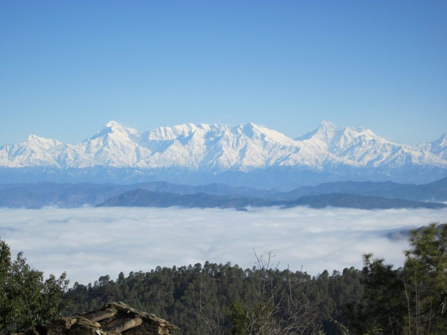 Day 06 : Bhimtal - Kausani & sightseeing