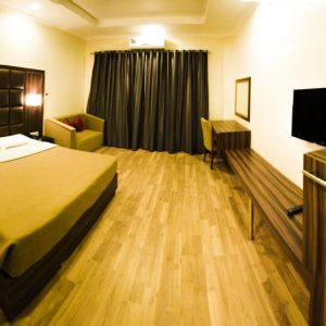 Pong View Hotel Dharamshala