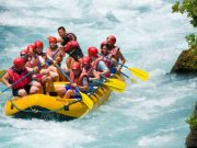 Rishikesh Activities Package