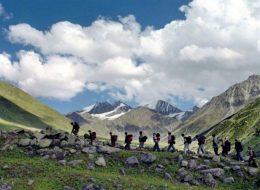 Shimla Budget Tour