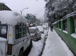 Shimla Luxury Tour