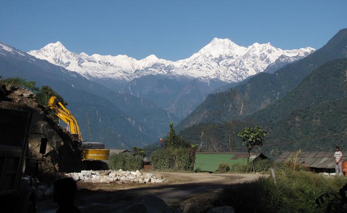 Day 4 : Gangtok to Pelling