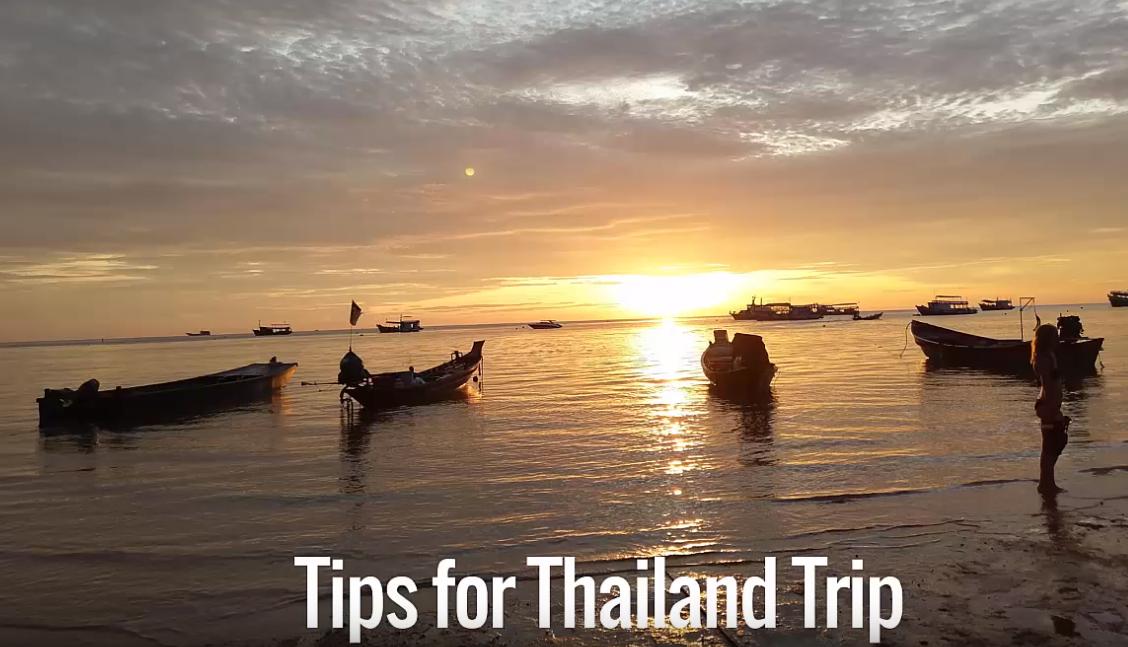thailand tour from delhi