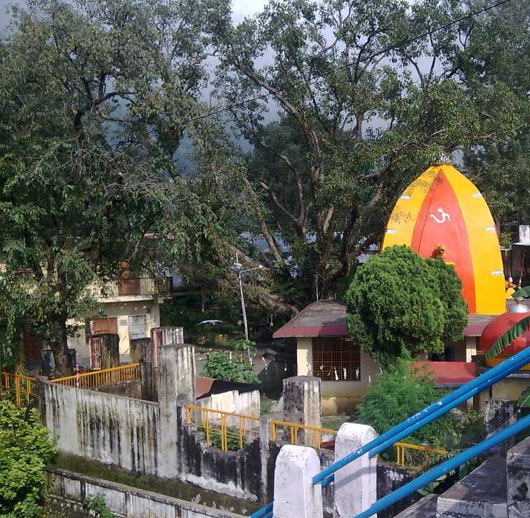 Day 05 : Local sightseeing in Bhimtal