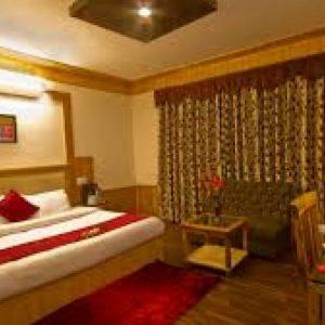 Hotel Himgiri Manali