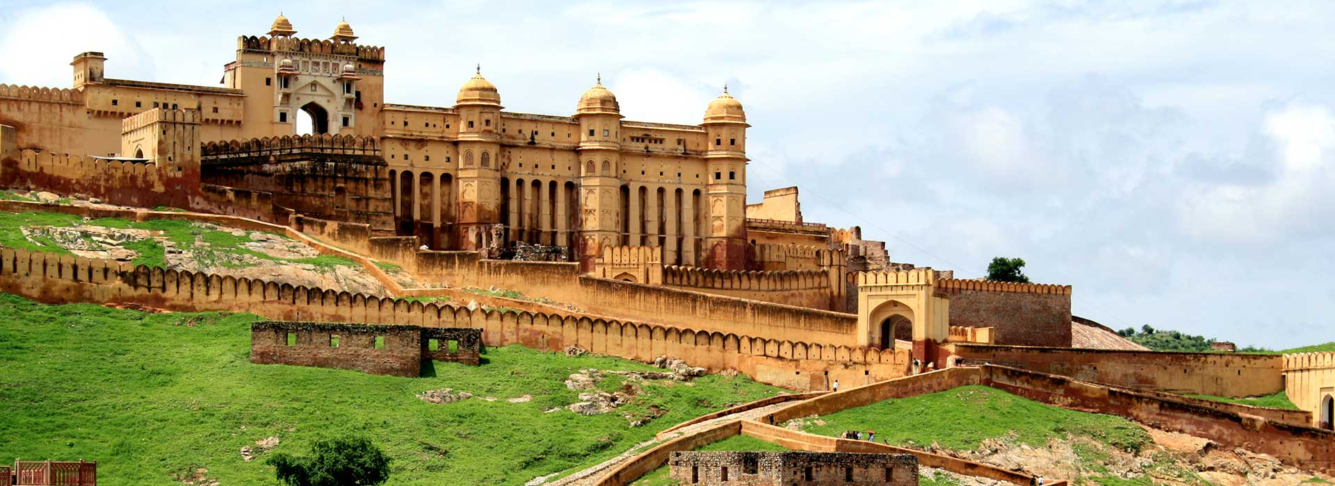 Jaipur Jodhpur Tour Package From Delhi - Journeydeal ... Nahargarh Fort At Night