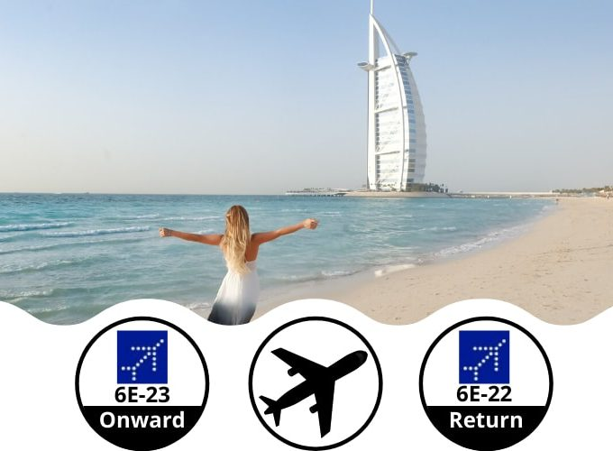 Airfare and tours in india