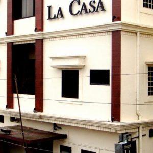 Hotel La Casa Haridwar