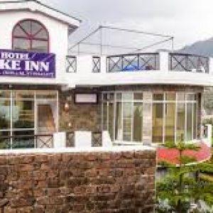 Hotel Lake Inn bhimtal