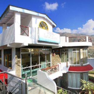View Hotel Lake Inn Bhimtal