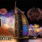 dubai fixed departure tour