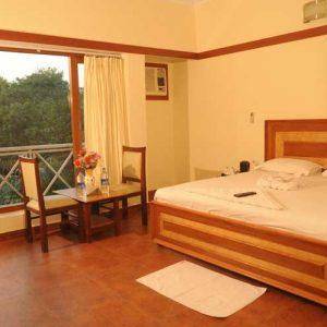 maya Resort corbett1