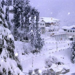 Chamba Dalhousie package
