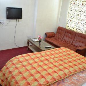 Hotel Burj srinagar