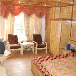 Hotel gulmarg regency shimla