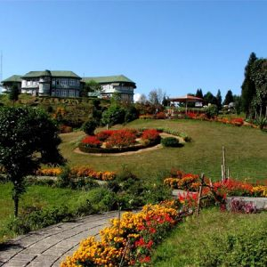 Kalimpong sightseeing