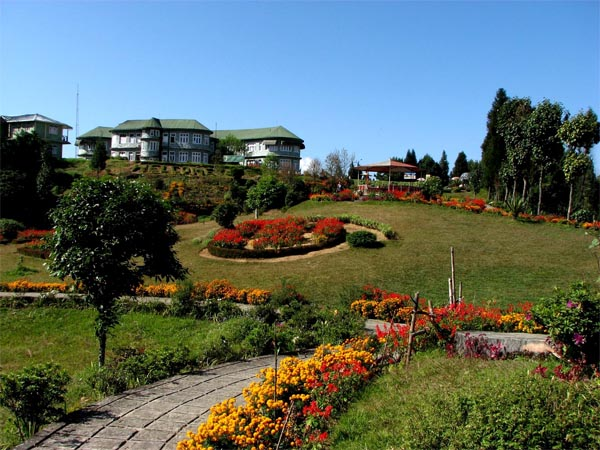 Day 7: Transfer to Kalimpong & Kalimpong local sightseeing