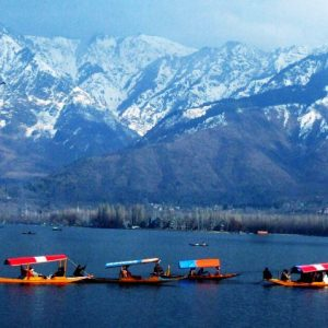 kashmir Srinagar