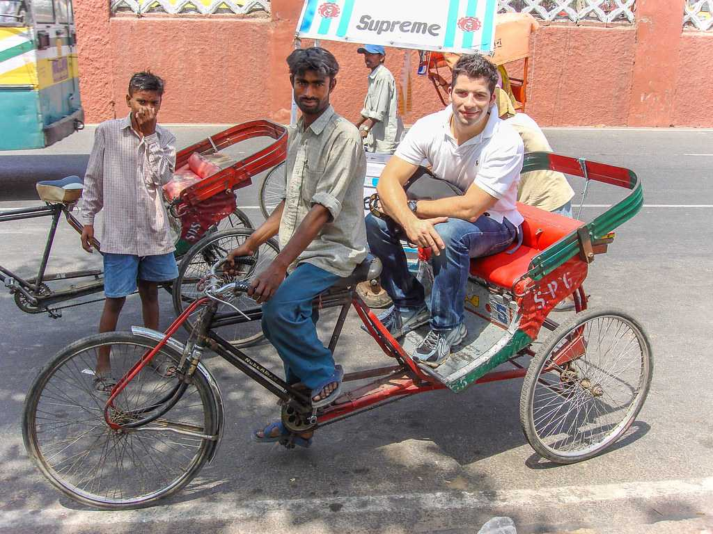 One Day Sightseeing Tour Of Delhi