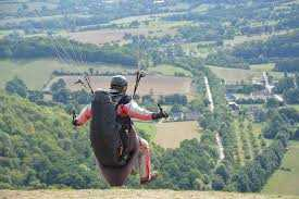 Day 01 : Paragliding in Naukuchiatal