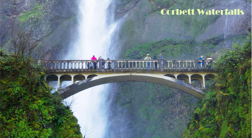 Day 3 : Nainital - Corbett sightseen