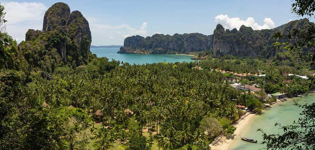 Day 3 : Phuket - Krabi
