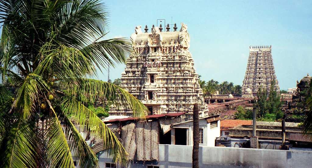 Day 09 : Rameshwaram - Kanyakumari