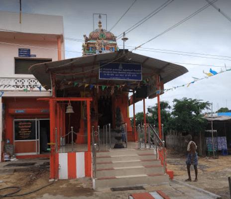 Day 02 : Madurai - Rameshwaram