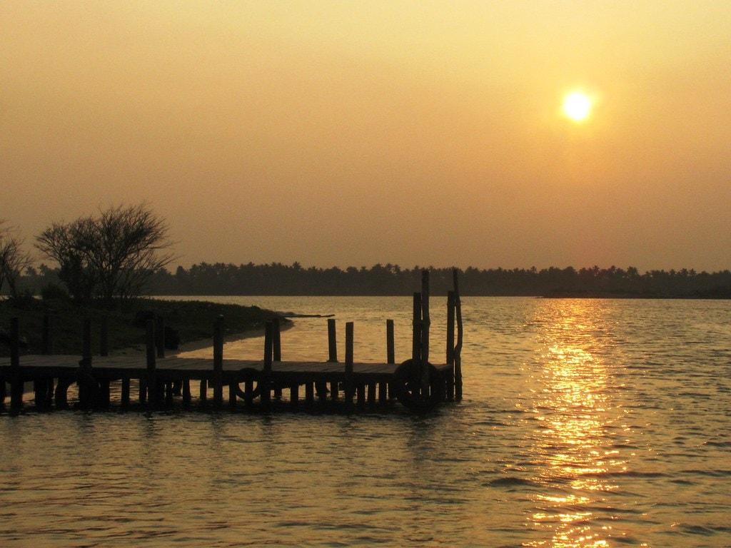 Day 04 : Pondicherry sightseeing